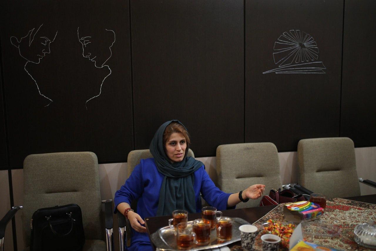 سپیده علیزاده