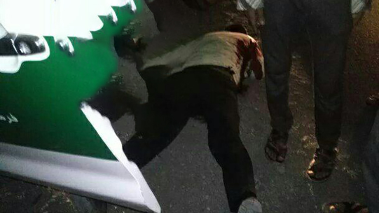 رئیس پلیس آگاهی اسلام آباد غرب به درجه رفیع شهادت نائل آمد