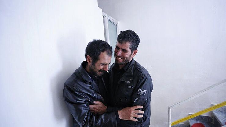 بهروز حاجیلو چرا به این روحانی شلیک کرد + عکس - 12