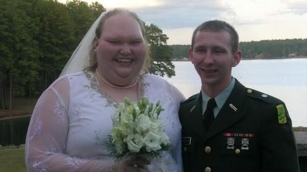 عروس زشت