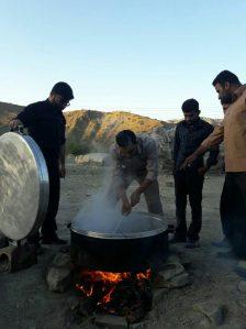 مردمی در «آفریقای ایران» که نمیدانستند انقلاب شده است!