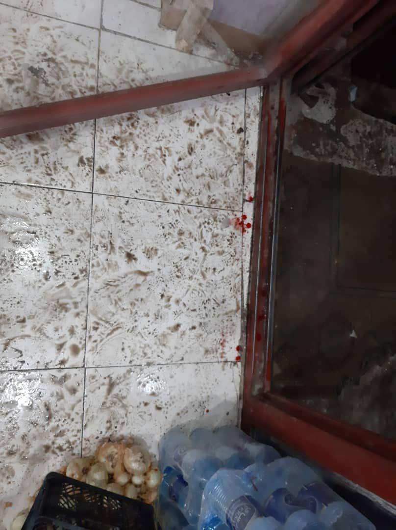 درگیری خونین با ضرب گلوله و قمه در قنبر محله جوکندان