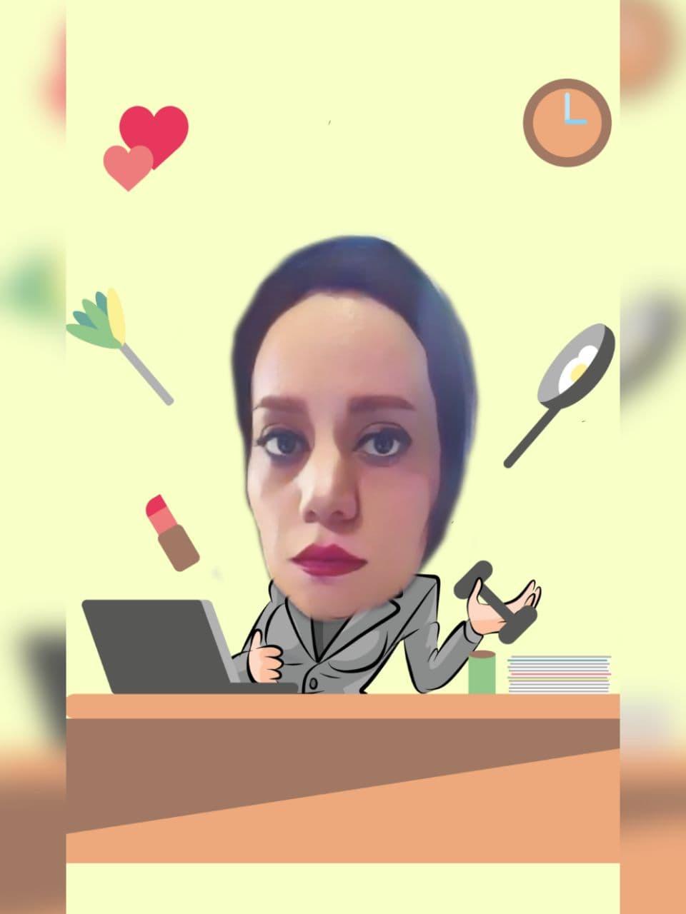 فاطمه شیخ علیزاده