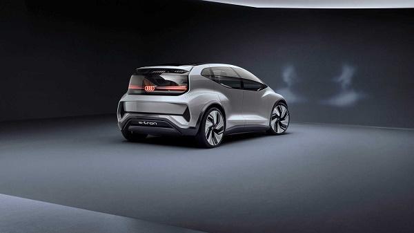 نمایشگاه خودرو شانگهای ۲۰۱۹ - 8