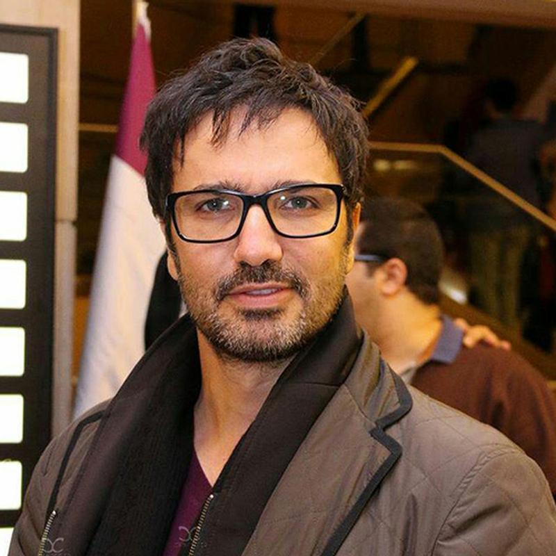 محمد رضا فروتن