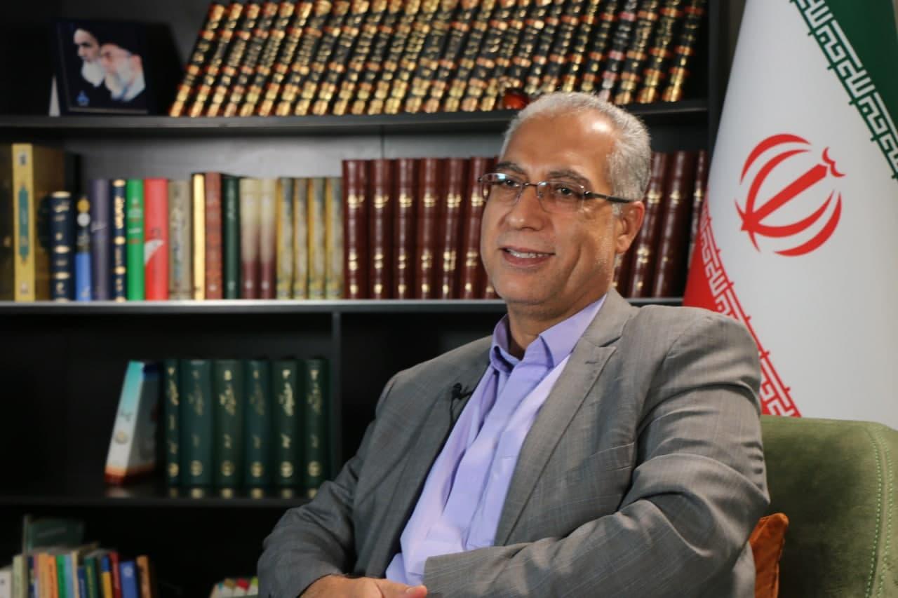 اسماعیل حسین زهی