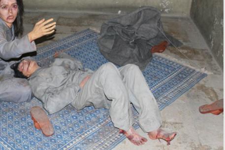 ناگفتههای زنی که مقابل ساواک ایستاد/ از حبس در سیاهچال تا شکنجههای وحشتناک