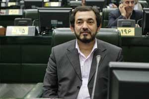 علی زنجانی حسنلویی
