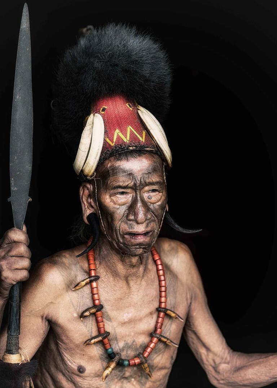 ماجرای قبیلهای که سر دشمنانشان را قطع و جمجمه هایشان را به نمایش میگذاشتند