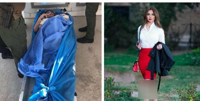 183774 254 - قتل ملکه زیبایی عراق با 2 زن معروف و زیبای دیگر گره خورد / جزئیات 3 قتل سریالی + تصاویر