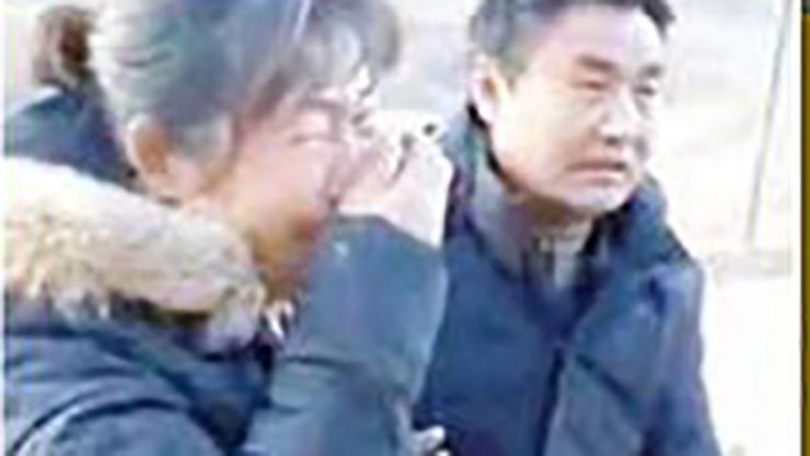 دزدان جسد در چین