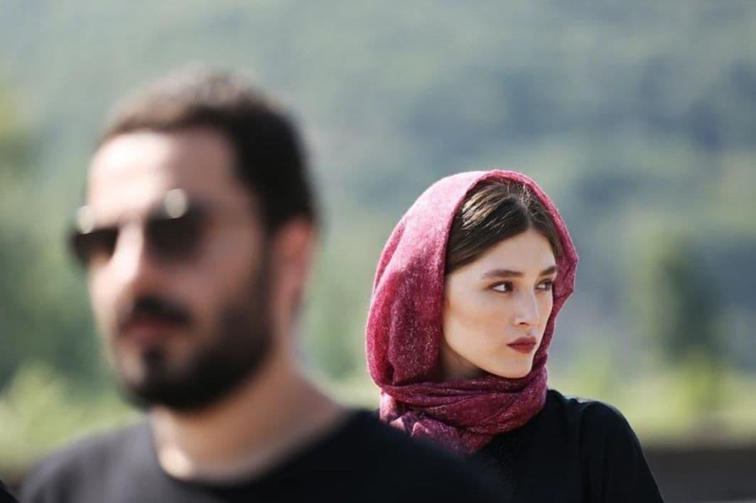 نوید محمدزاده + فرشته حسینی