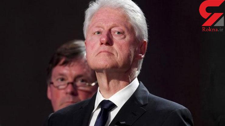 بیل+کلینتون