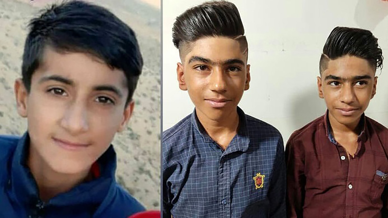جوانان ربوده شده داراب