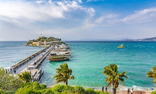 جذابیت های فوق العاده و شگفت انگیز شهرهای محبوب ترکیه 001