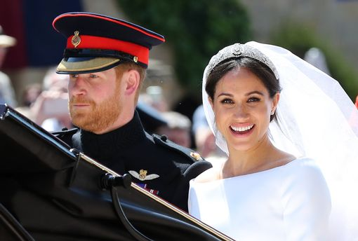 Prince-Harry-Marries-Ms-Meghan-Markle-Procession