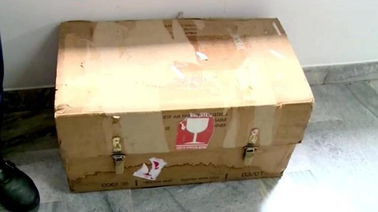 جعبه سیاه هواپیمای بویینگ