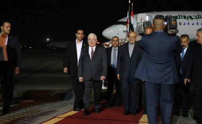 عراق -1
