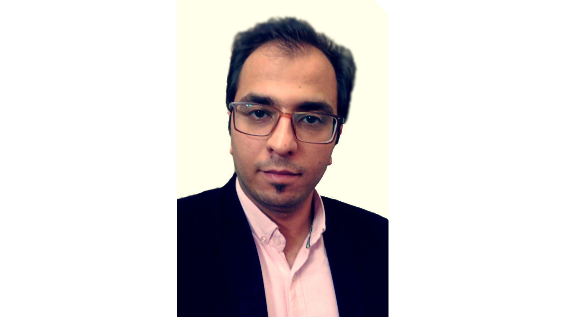 صالح محمدپور