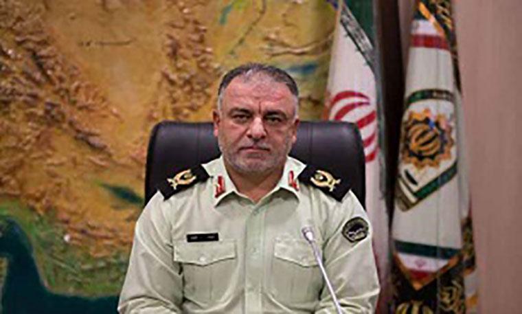 سردار ظهیری