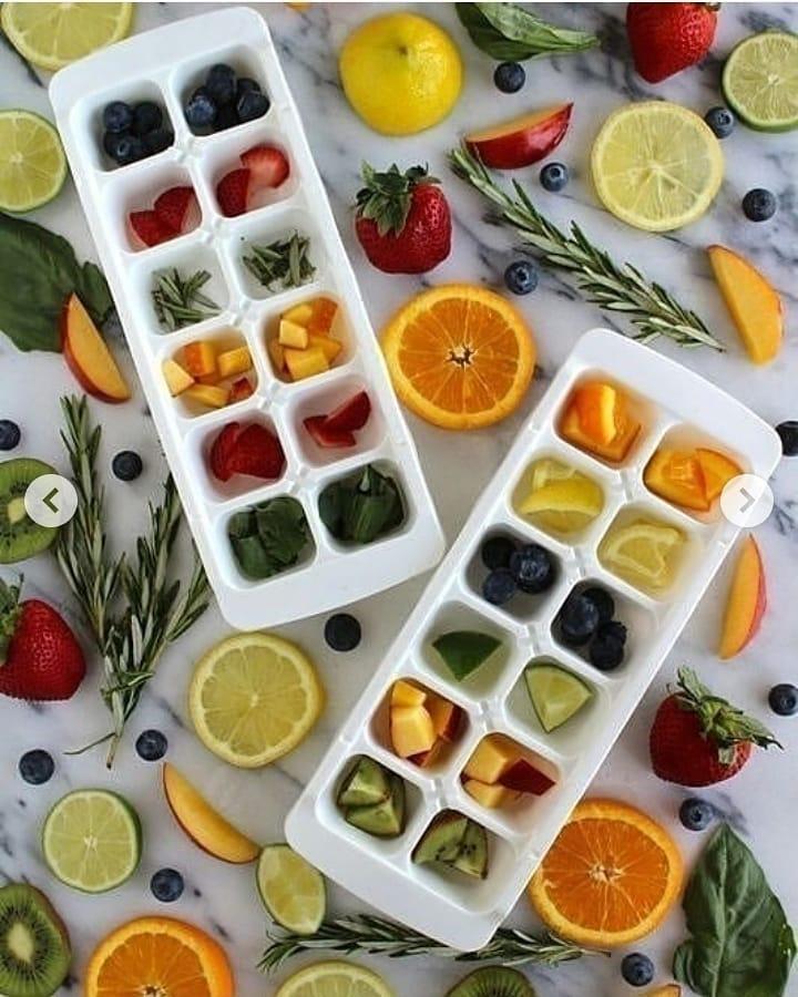 یخ میوه ای 4