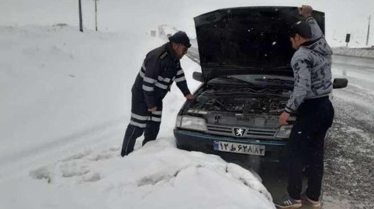 پلیس شیراز