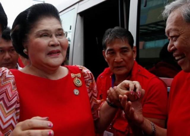 زندانی شدن همسر رئیس جمهور سابق فیلیپین به دلیل فساد مالی