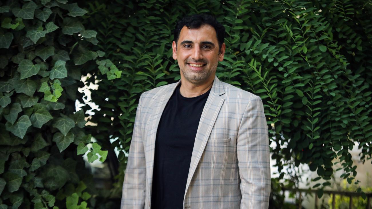 محمد حسین کبادی