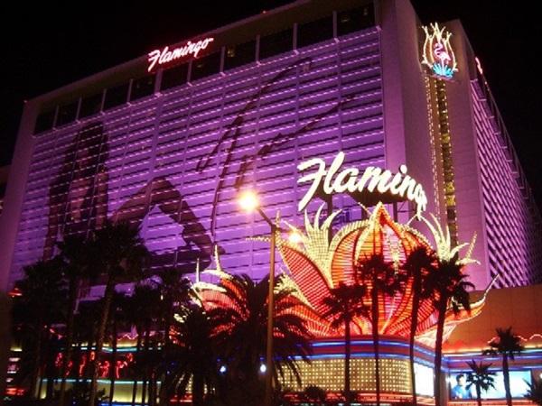 هتل های بزرگ دنیا