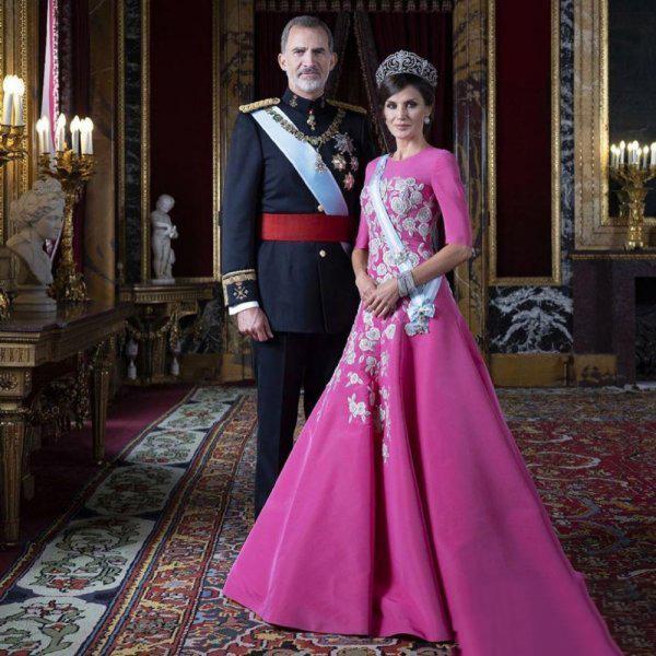 ملکه+اسپانیا