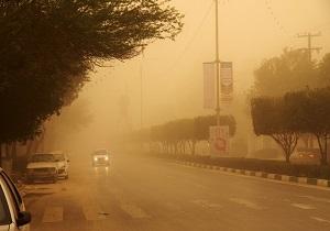 طوفان یزد