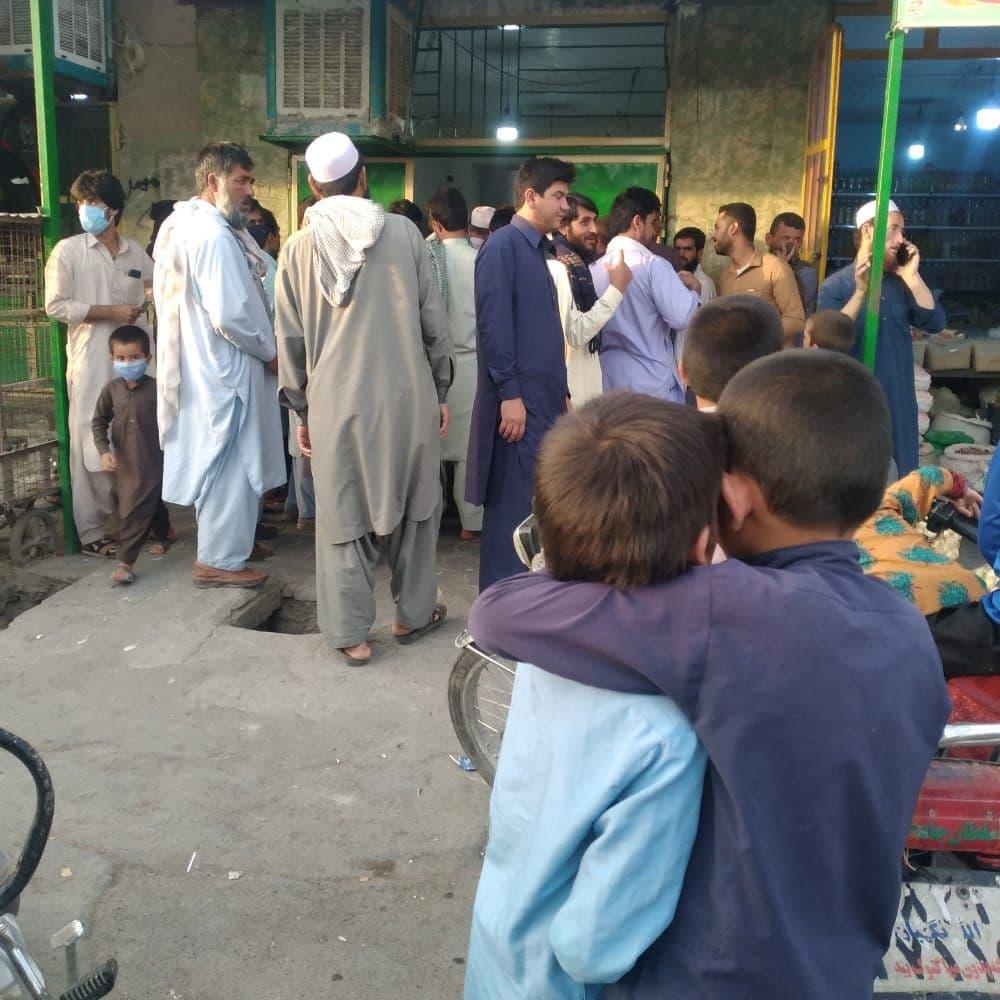 کرونا در سیستان و بلوچستان