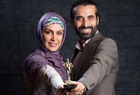 رکنا . ازدواج سلبریتی های ایران2