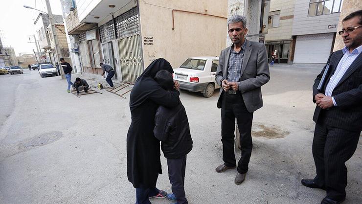 بهروز حاجیلو چرا به این روحانی شلیک کرد + عکس - 11