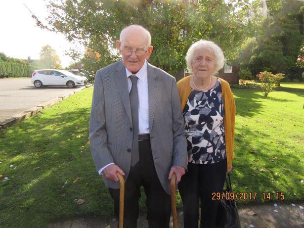 پایان تلخ ۷۰ سال زندگی عاشقانه