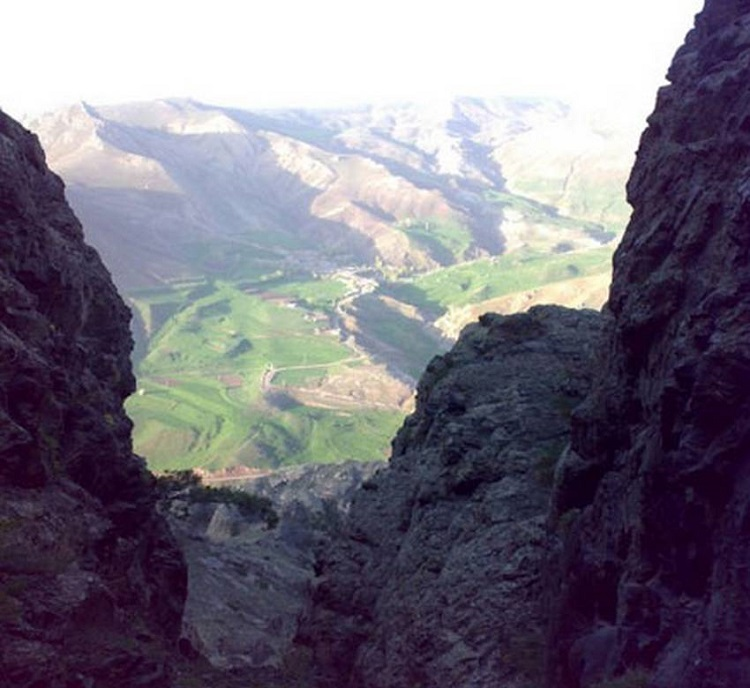 همهچیز درباره درهای مرگبار در ایران/ اینجا «جهنم دره» است