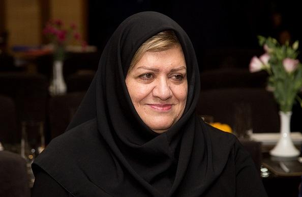 همسر منصور پورحیدری