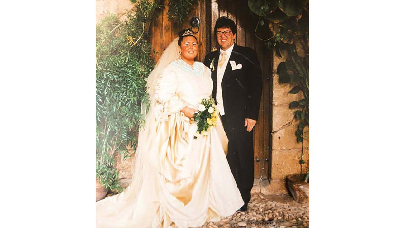 عروس 69 کیلو کاهش وزن