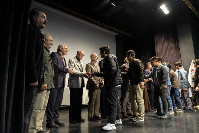 نشان یونسکو به فیلم سینمایی «23 نفر» رسید