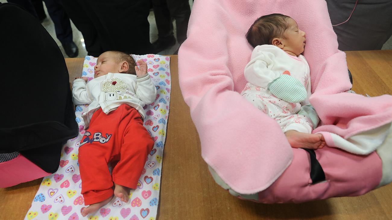 فروش نوزاد تهران