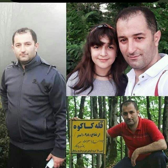 شهادت (رئیس نظام وظیفه عمومی فرماندهی انتظامی شهرستان لاهیجان) با سلاح سرد!