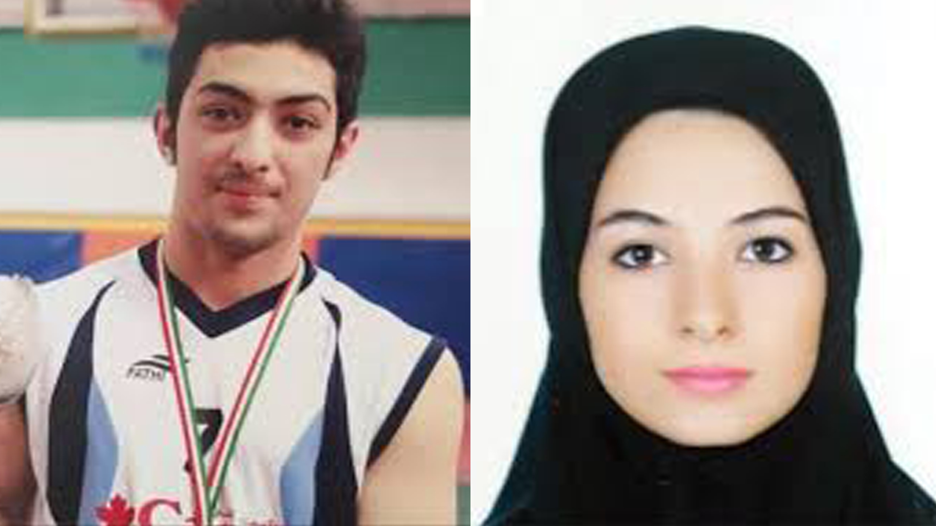آرمان / غزاله / قتل