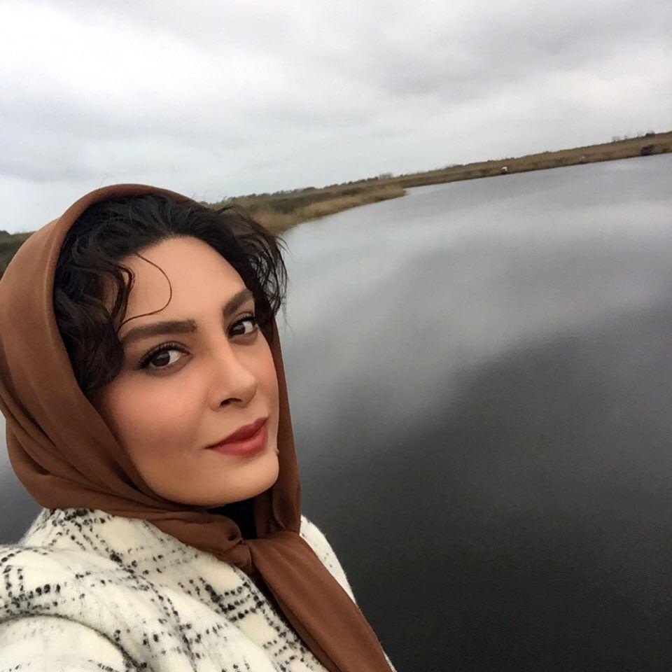 حدیثه تهرانی