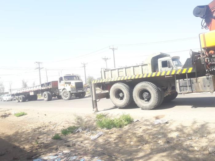 سرقت از تیر برق برق در منطقه شهرک دانشگاه اهواز