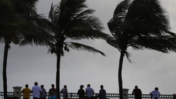 طوفان فلوریدا