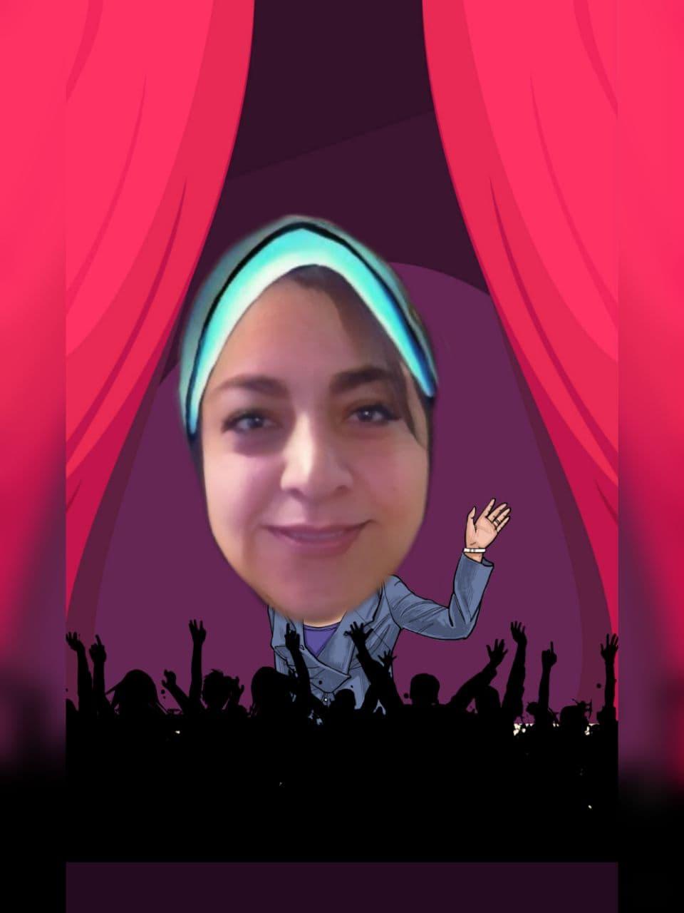 پریسا هاشمی