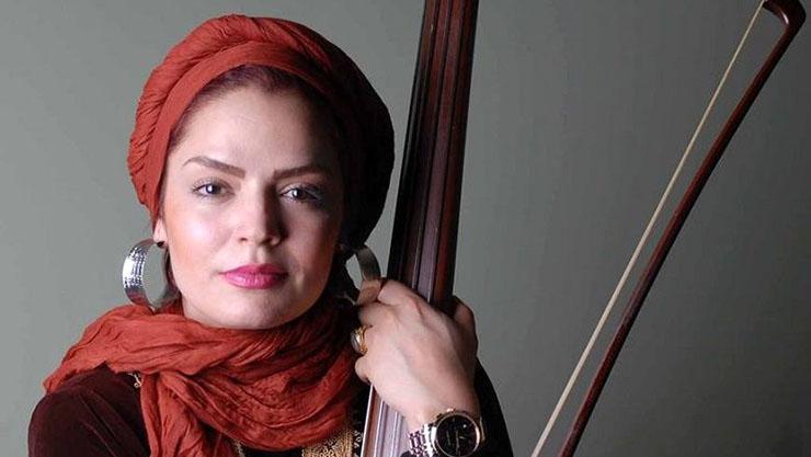 آلبوم خانم بازیگر در راه است / سپیده خداوردی
