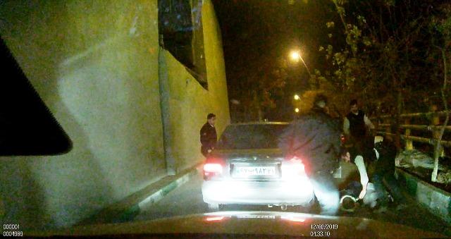 دزد خودرو