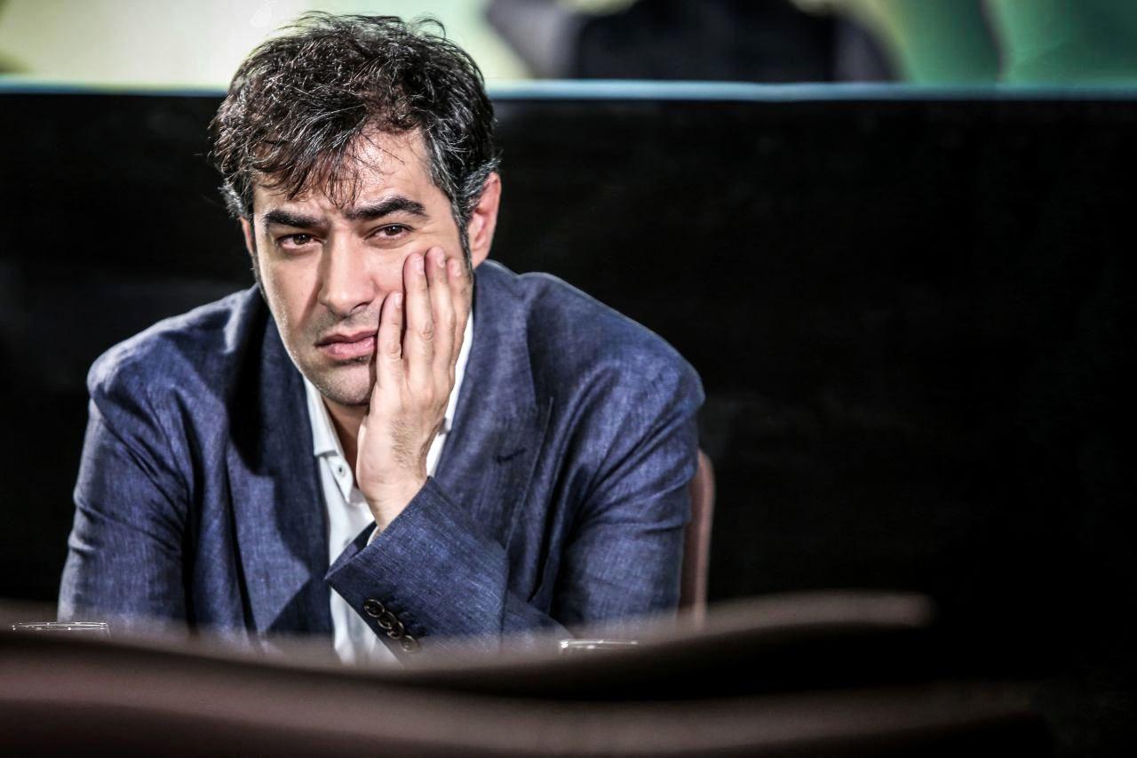 توصیف زیبای شهاب حسینی از حسین محباهری
