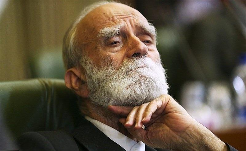 ماجرای اجارهنشینی یار باوفای امام (ره) در سن 87 سالگی و حکم تخلیه وزارت ارشاد